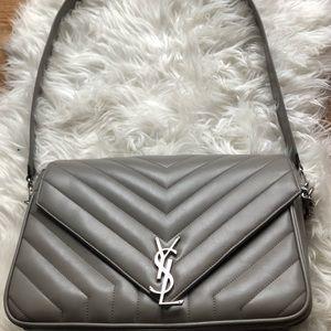 Handbags - YSL medium matelasse bag 🛍